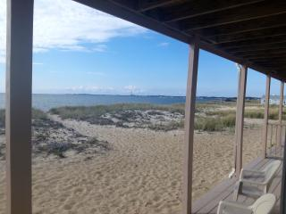 Beach Point Condo on Cape Cod Bay