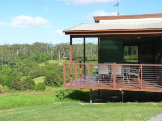 Whip Bird Cabin