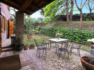 Depandance in Villa Monte Quercione, Zola Predosa