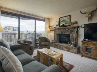 Bronze Tree Condominiums - BT207, Steamboat Springs