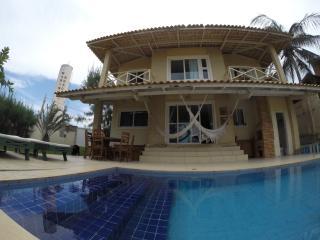 Casa de Praia Porto das Dunas BEACH PARK, Aquiraz