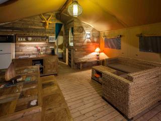 Casa Tuia Carvoeiro, glamping tent 6p.(tent3)