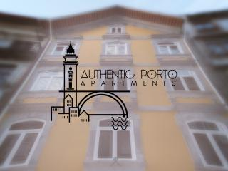 Authentic Porto Apartments - T2 piso 2