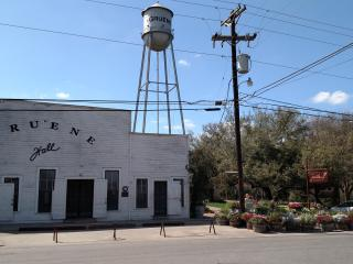 Gruene Dance Hall. The oldest dance hall in Texas. Enjoy Antiquing, Shopping, Eating! For Everyone!