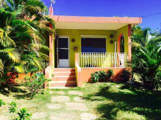 Casa Palmas, Isla de Vieques