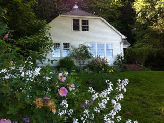 Belle Baldwin House at Fern Cove