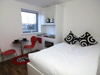 Luton: 4 Great Value, Modern Warm & Bright Studios