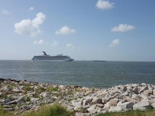 "Galveston Corporate Rental ""The V&J"""