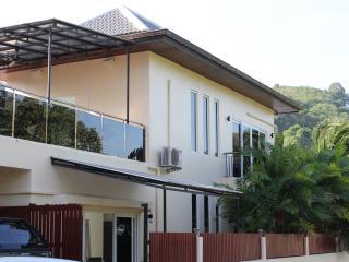 Luxury Villa in Paradise