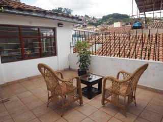 COZY PRIVATE APARTMENT - HISTORIC CENTER - CUSCO, Cusco