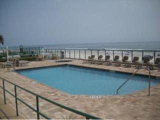 BRAND NEW 2nd Floor Luxurious Oceanfront Condo