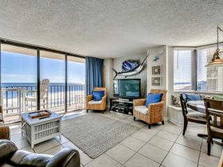 Spinnaker - 405, North Myrtle Beach