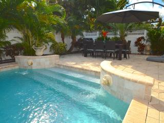 Fantastic 5 BD Htd Pool/Spa + Private Beach Access