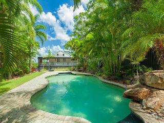 Noosa Hinterland Retreat, Doonan