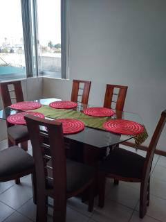 Unit 3 dining room