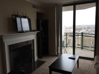 BEAUTIFULLY FURNISHED, CLEAN AND COZY 2 BEDROOM, 2 BATHROOM APARTMENT, Baltimore