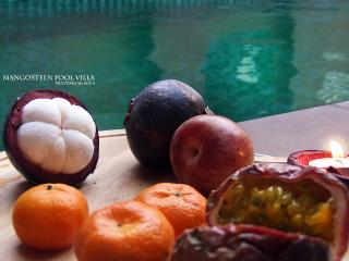 Mangosteen Villa (3 bdr, privat pool), Pattaya