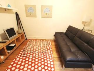 MODERN AND BEAUTIFULLY FURNISHED 1 BEDROOM APARTMENT IN NEW YORK, Nueva York