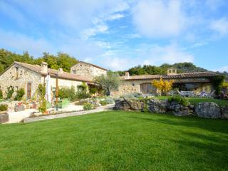 5 bedroom Villa in Guardea, Umbria, Italy : ref 5227004