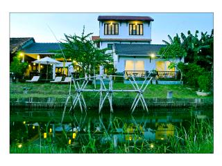 Riverside Impression Homestay villa, Hoi An