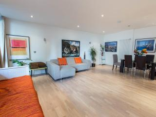 Luxury apartment in East London Zone 1