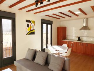 2 Apartamentos Casco Histórico con Garaje 8 Pers., Toledo