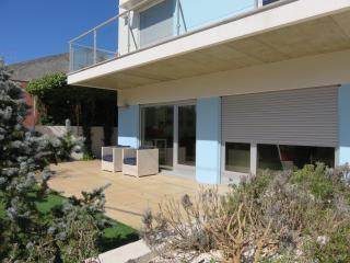 Casa Azul, Charneca da Caparica