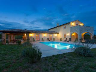 Luxurious villa with private pool, Istria, Rovinjsko Selo