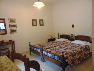 Luxury studio for 2-3 persons near the beach&pool, Agios Gordios