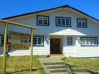 Hostal triwe, Puerto Octay