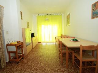 Appartamento bilocale con vista mare, in zona centralissima a Lido di Pomposa