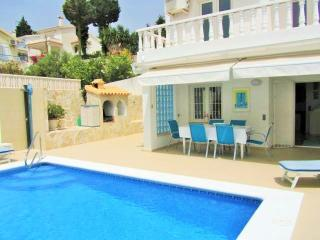 Private pool -can be 'Heated', solar pool side shower,dining,Bbq