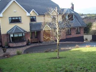 Grove Lodge Bed and Breakfast, Monaghan