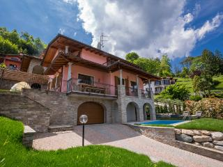 Large Villa near Menaggio and Lake Como with Private Pool - Villa Clodia