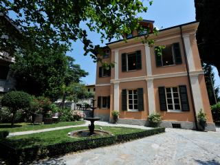 Historic Villa on Lake Como near Menaggio - Villa Vibia