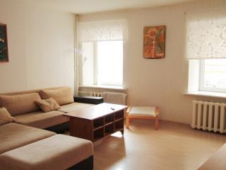 Kitay-gorod Apartment, Moscow
