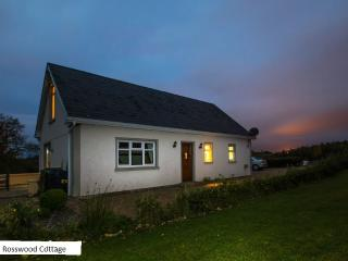 Rosswood Cottage (Sleeps 6 Max), Donegal Town