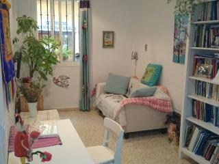 Apartamento en el barrio del Mentidero, Cádiz
