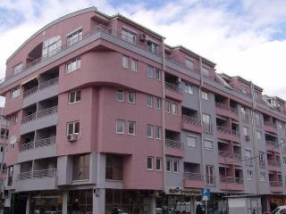 Apartment George  Ohrid
