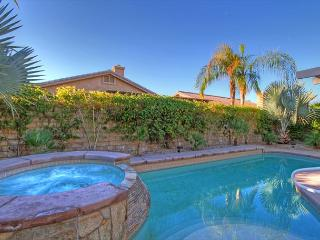 Wonderful 2 Bedroom Home with Private Pool in Golf Course Community