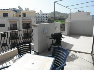Central Modern 3 Bedroom Penthouse, San Pawl il-Baħar (St. Paul's Bay)
