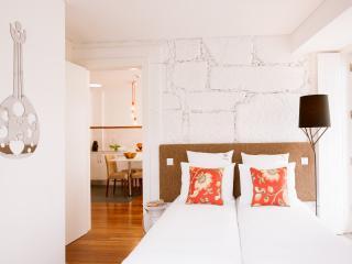 Apartamento en corazon de la ciudad de Oporto - 1Q