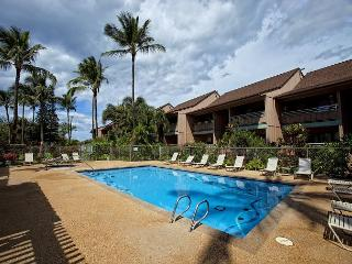 Kihei Bay Vista #A-102   Just Across From The Beach  1/1  Great Rates!