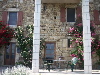 Gîte l'Hirondelle, Vals-les-Bains