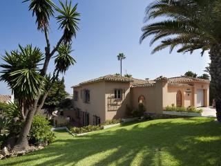 Luxury Villa Rental Marbella, La Cala de Mijas