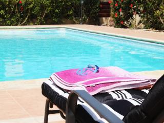 5 Bed Villa Near to Coral Bay - Private Pool Views, Kissonerga
