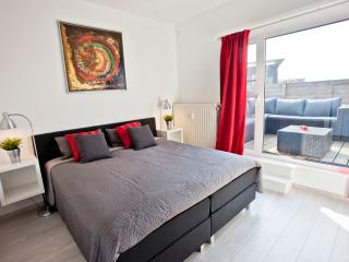Lovely apartment near Centre&EXPO, Antwerp