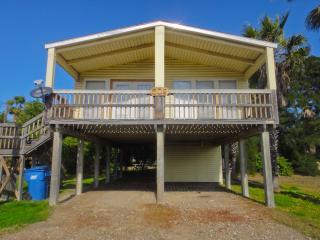 Cedar Bayou Vacation Rental, Port Aransas