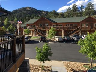 Welcome to Your Vacation in Estes Park