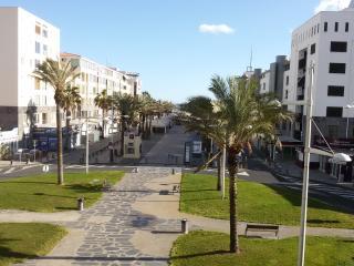 Appartement Cap d'Agde face mer